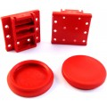 PRESSURE PLATE KITS WITH PADS EKT55