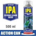 ALCOHOL CLEANING SOLVENT I.P.A 500ML