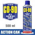 CD-90 FG 500ML CHAIN LUBE FOOD GRADE