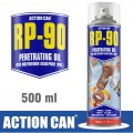 PENETRATING OIL RP-90 500ML