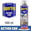 ANTI RUST FLUID SUPERTROL 500ML