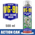 WG-90 500ML WHITE CALCIUM GREASE