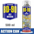 BELT DRESSING SPRAY BD-90 500ML