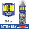 MO-90 500ML MACHINE OIL LUBRICANT
