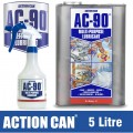 AC-90 MULTI PURPOSE LUBE 5PACK