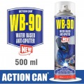 WB-90 WATER BASED ANTI-SPATTER 500ML