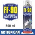 FF-90 POWDER DEVELOPER 500ML