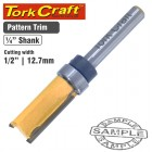 ROUTER BIT TRIM TOP BEARING