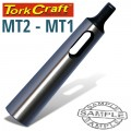 MORSE TAPER SLEEVE MT2 - MT1