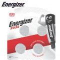 ENERGIZER 3V LITHIUM COIN BATTERY 4 PACK 2032 (MOQ X12)