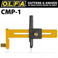 OLFA MODEL CMP-1 COMPASS CUTTER