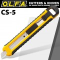 OLFA RETRACTABLE SAW KNIFE WITH MTB BLADE AND SWB1 BLADE