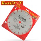 DIAMOND BLADE SEGMENTED 230MM FOR GRANITE 12MM DEEP SEGMENTS