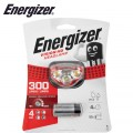 ENERGIZER VISION HD HEADLIGHT RED (HDB32) 200 LUM