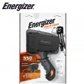 ENERGIZER HARD CASE RECHARGEABLE HYBRID LED SPOTLIGHT