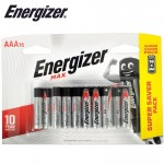 ENERGIZER MAX AAA-16 PACK (175X120MM PACK)