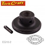 SPARE PREASURE PAD FOR THE EG1 CLAMP ASSEMBLY WITH PIN