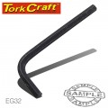 ALLEN KEY 6MM FOR EG1