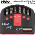 FELO 038 UNIVERSAL SWIFT BOX 6PCE