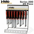 FELO DISPLAY MODULE 48  (240;241;242-SER