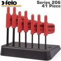 FELO 348 FLAG DRIVER 7-PIECE TORX WITH DISPLAY