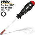 FELO 508 TX10X100 S/DRIVER FRICO MAGNETIC