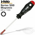 FELO 508 TX25X100 S/DRIVER FRICO MAGNETIC