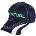 FESTOOL BASE BALL CAP NAVY/WHITE