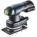 FESTOOL CORDLESS ORBITAL SANDER RTSC 400 LI-BASIC 201519