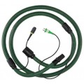 FESTOOL SUCTION HOSE PLUG IT D 27 ANTISTATIC PLUG IT D 27X3,5M-AS 4567