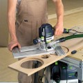 FESTOOL ROUTING TEMPLATE MFS 400 492610