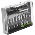 FESTOOL BIT BOX MIX + BH 60-CE 493262
