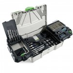 FESTOOL ASSEMBLY PACKAGE SYS 1 CE-SORT 497628