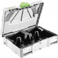 FESTOOL SYSTAINER T-LOC SYS-STF 80X133 497684