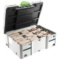 FESTOOL DOMINO XL BEECHWOOD DOMINO DS/XL D8/D10 306X BU 498204