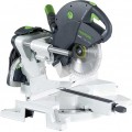 FESTOOL SLIDING COMPOUND MITRE SAW KS 88 E KAPEX 561396