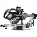 FESTOOL SLIDING COMPOUND MITRE SAW KS 60 E-SET KAPEX 561728