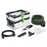 FESTOOL MOBILE DUST EXTRACTOR CTL SYS CLEANTEC 575279