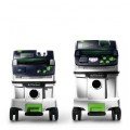 FESTOOL MOBILE DUST EXTRACTOR CTM 36 E AC CLEANTEC 584035