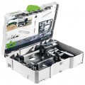 FESTOOL HOLE DRILLING SET LR 32-SYS 584100