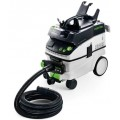 FESTOOL MOBILE DUST EXTRACTOR CTL 36 E AC-PLANEX CLEANTEC 584116