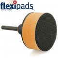 SPINDLE PAD 50MM VELCRO SOFT FACE