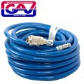 HPH HIGH PRESSURE HOSE 8X12MM 10M KIT BLUE