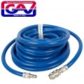 HPH HIGH PRESSURE HOSE 10X14.5MM 10M KIT BLUE