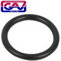 "HOUSING O-RING FOR LUBRICATOR 1/2""IN LINE"
