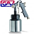 SPRAY GUN LOW PRESSURE MAX 3.5 BAR 50 PSI
