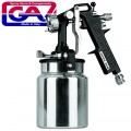 SPRAY GUN HP SUCTION FEED 1.5