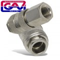 "QUICK COUPLER ORION/ARO 1/4""F"