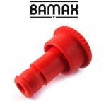 RED PUSH BUTTON FOR 1PH PRESSURE SWITCH