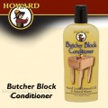 HOWARD BUTCHER BLOCK CONDITIONER 12 FL.OZ